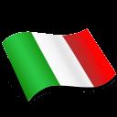 Thomas Tew - Italian