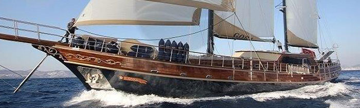 Book your private boat or mediterian cruise here at Thomas Tew. Turkye, Greece, Rhodos and more.